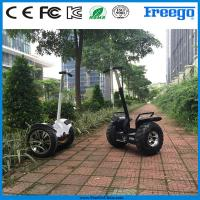 China new travel style electric scooter x3 model self-balancing unicycle with former light wholesale