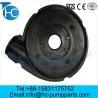 China Slurry Pump Spare Parts Frame plate liner wholesale