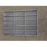 China Stainless Steel Catalyst Support Grid For Reducing Blinding / Pegging wholesale