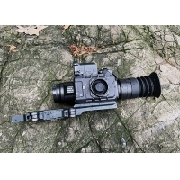 China IP67 Thermal Imaging Night Vision Infrared Scope For Prey Observing wholesale