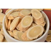 Buy cheap Astragalus Membranaceus Astragalus mongholicus Traditional Herb Medicine from wholesalers