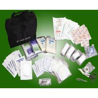 China First Aid Kit for hospital use , camp, travel, workplace, home, car, promotional gift   K003 wholesale