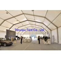 China Aluminum Alloy Industrial Canopy Tent Strengthened Include Door And Window wholesale
