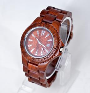 Buy cheap Изготовленные на заказ бамбуковые деревянные наручные часы для женщин/дозора кварца деревянного from wholesalers