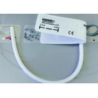China CE Marked Disposable Arm Non Invasive Blood Pressure Cuff For Human or Veterinary Animal wholesale