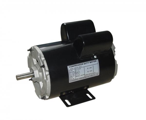 Dayton Direct Drive Fan Motor Wiring