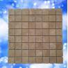 China natural stone wall cladding marble mosaic decor wholesale