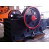 China Máquina de descarregamento automática do triturador de maxila do sílex da dolomite com proteção do impacto wholesale