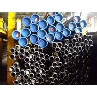 China API SPEC 5CT Steel Pipes wholesale
