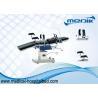 China ダブルデッカーの油圧ポンプを搭載する卓上の整形外科の外科手術台 wholesale