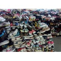 China Wholesale used shoes for Togo Market , used shoes second-hand clothing and bags on sale