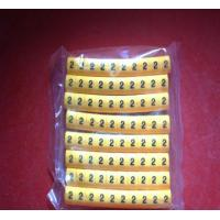 Buy cheap Flat Cable Markers from wholesalers