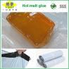 China Pegamento caliente de alta temperatura del derretimiento para el bolso del mensajero/la vinculación expresa del bolso wholesale