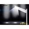 China Smart Solar Street Light , All in One Solar Street Lights for Residential Roads wholesale