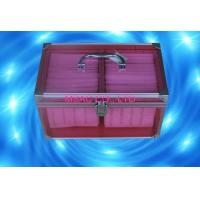 China CD Carry cases/CD Boxes/DVD Boxes/Acrylic DVD Carry Cases/Transparent CD Cases on sale