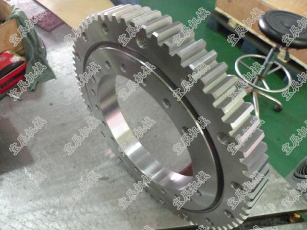 Quality VU201244 china drilling rig slewing bearing ring  china excavator slewing bearing manufacturers for sale