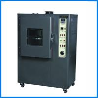 China Anti - Yellowing Rubber Testing Machine With Automatic Calculation Controller on sale