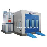 China Car spray booth / Garage equipment / Auto bake oven  TG-70C wholesale