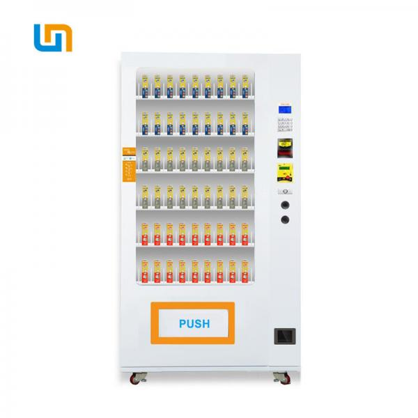 Quality Refill Pencil Lead School Exam Essential Auto Vending Machine With Large Glass Window for sale