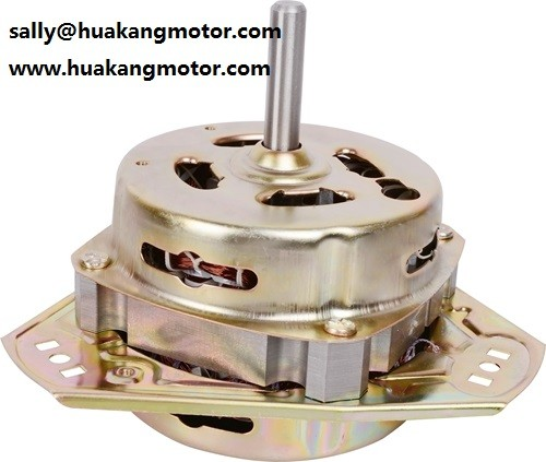 Ac electric motor images for Washing machine electric motor