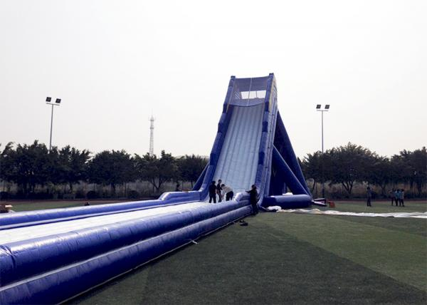 Water Toys For Grown Ups : Blow up water slide images
