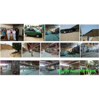 China Vehicle Assembly Plant Car Production Factory Cooperation Projects Auto Assembly Plant Investment on sale