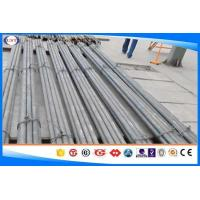 China D6 / SKD2 / 1.2346 Cold Work Steel Round Bar, 16-550 Mm Size Tool Steel Rod on sale