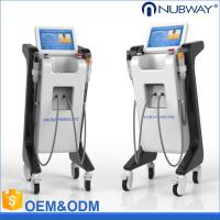 China New Arrivals 2 in 1 Superfacial RF & Microneedle RF Skin Rejuvenation Fractional RF Micro needle Machine wholesale