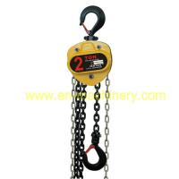 China Chain Hoist, Chain Block,Chain Pulley Hoist with Different Capacity 0.5-20Tons wholesale
