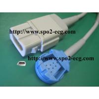 China Hospital DB 9 Pin Extension Cable For GE Ohmeda Sensor 12 Months Warranty on sale