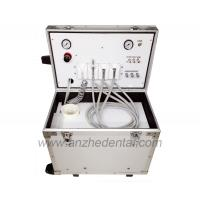 Buy cheap High quality dental portable unit good price portable dental unit with compressor inside from wholesalers