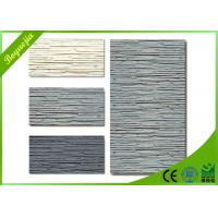 Exterior ceramic 600x600 Flexible Wall Tiles waterproof for Decoration