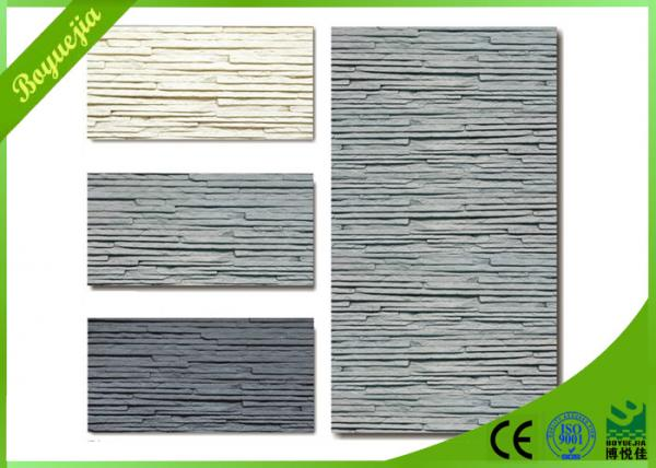 Quality Exterior ceramic 600x600 Flexible Wall Tiles waterproof for Decoration for sale