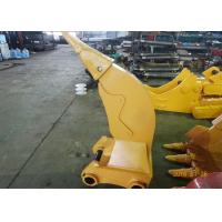 China Customized D9 Ripper Tooth Multi Ripper Bucket for CAT320 Excavator wholesale