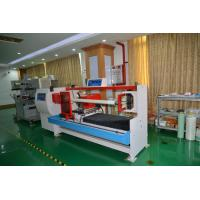 China Automatic BOPP Tape Cutting Machine For Paper And Double Side Tape wholesale