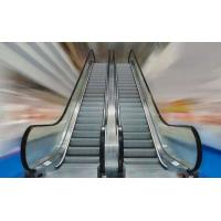 China High Adhesion Escalator Handrail Fabric Brown Color Polyester / Nylon Material on sale