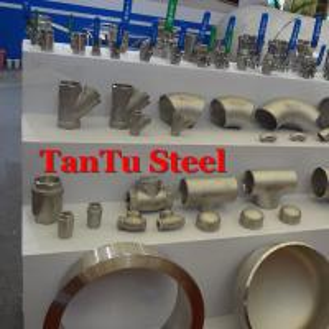 China ANSI/ASME/ GB12459 Butt-Weld Stainless Steel Equal Tee /Straight tee/ Coupling Tantu Steel wholesale