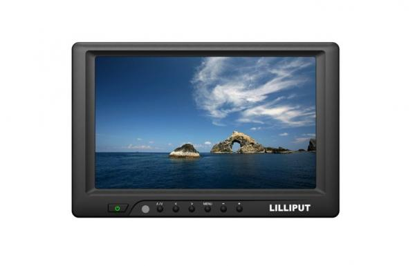 Quality LILLIPUT 7'' HDMI Touch screen Monitor for sale