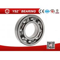 China High Precision Deep Groove Ball Bearings wholesale