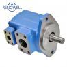 China 20V 25V 35V 45V Rotary Vickers Vane Pump For Plastic Injection Machinery wholesale