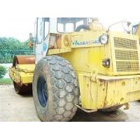 China Used CA25 Road Roller wholesale