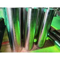 China Nickel Alloy Steel Inconel Tubing Bright Polished Surface ASTM B983 UNS N07718 on sale