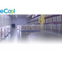 ELT13 PU Panel Refrigeration Cold Storage For Frozen Meat Processing Factory