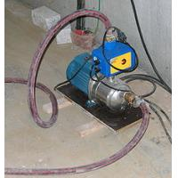 China 2.5 inch Cast Iron pump on sale
