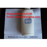 Buy cheap Equipoise Boldenone Undecylenateは/BoldenoneのエステルCAS 13103-34-9 SGSを粉にします from wholesalers