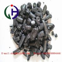 China ISO Qualified Hard Coal Tar Pitch HS CODE 2708100000 For Magnesia Carbon Brick wholesale