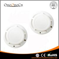 China Professional Optical Cigarette Stand Alone Smoke Detector For Office on sale