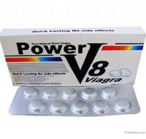 China Power V8 Sex Tablets Penis Enhance Pills wholesale