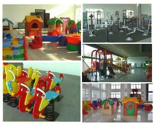 Outdoor Playground equipment Education Toy Co.,Ltd
