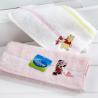 China Disney Satin Jacquard Beach Towels / Embroidered Bath Towels Sets Rectangle Shape wholesale